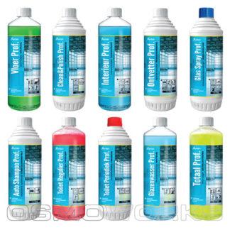 Sanitain Profbox | Glazenwasserswinkel.nl
