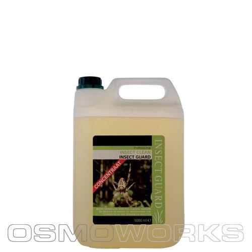 Insect Guard 5 liter weert spinnen   Glazenwasserswinkel.nl
