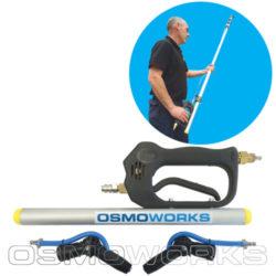 Osmoworks Spider Gun | Glazenwasserswinkel.nl