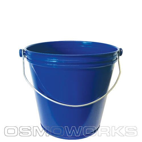 Glazenwassers emmer 10 liter | Glazenwasserswinkel.nl