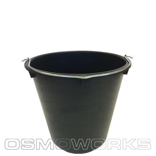 Haagse Emmer 14 liter | Glazenwasserswinkel.nl