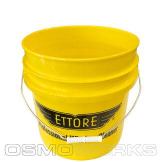 Ettore emmer 13 liter | Glazenwasserswinkel.nl