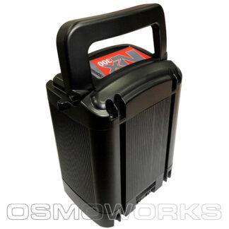 Numatic NX300 Batterij | Glazenwasserswinkel.nl