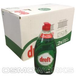 Dreft | Glazenwasserswinkel.nl
