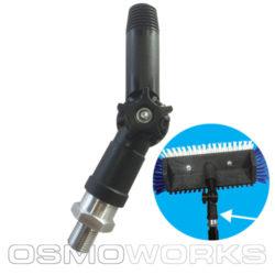 OsmoScopic Adapter voor OsmoBrush   Glazenwasserswinkel.nl