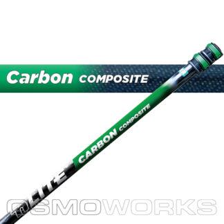 Unger New nLite Carbon Composite 1,6 m | Glazenwasserswinkel.nl