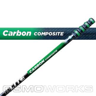 Unger New nLite Carbon Composite 6 m | Glazenwasserswinkel.nl