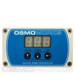 Osmoworks Digitale Voltregelaar | Glazenwasserswinkel.nl