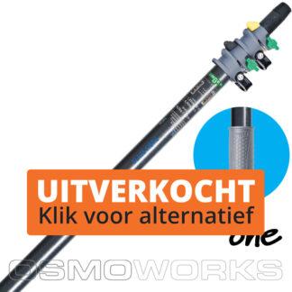 Unger nLite One Glasfiber telescoop 1,50 meter   Glazenwasserswinkel.nl