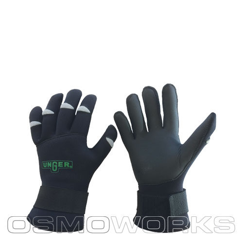 Unger ErgoTec Neopreen handschoenen | Glazenwasserswinkel.nl