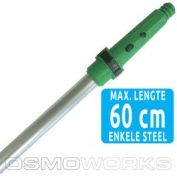 Unger enkele steel 60 cm | Glazenwasserswinkel.nl