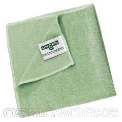 Unger SmartColor MicroWipe groen   Glazenwasserswinkel.nl