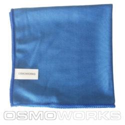 Osmoworks Microvezel Glasdoek | Glazenwasserswinkel.nl