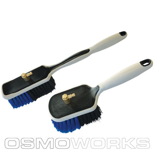 Osmoworks Handborstel Set | Glazenwasserswinkel.nl