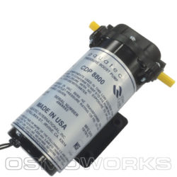 Aquatec Booster pomp 24 volt | Glazenwasserswinkel.nl