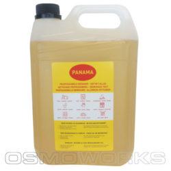 Panama zeep 5 liter | Glazenwasserswinkel.nl
