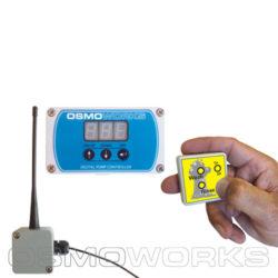 Osmoworks Turbo Systeem | Glazenwasserswinkel.nl