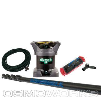 Osmoworks Startset Telewas | Glazenwasserswinkel.nl