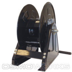 Osmoworks haspel 170 mm drum | Glazenwasserswinkel.nl