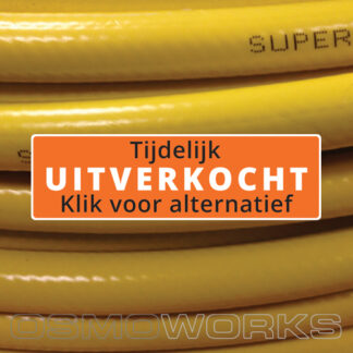Slang Super 8 100 m   Glazenwasserswinkel.nl