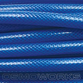 15 meter Osmoworks steel-slang 6 mm | Glazenwasserswinkel.nl