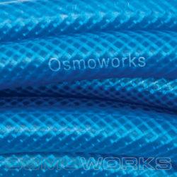 10 meter Osmoworks steel-slang 6 mm | Glazenwasserswinkel.nl