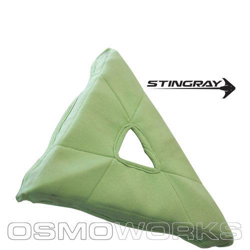 Unger Stingray Micropad | Glazenwasserswinkel.nl