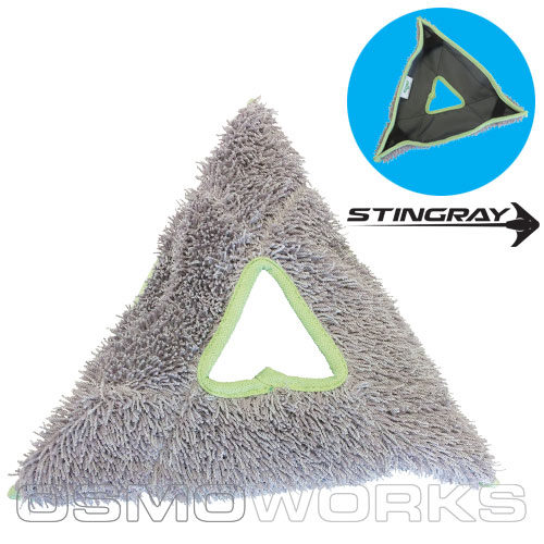 Unger Stingray Deep Cleaning Pad | Glazenwasserswinkel.nl