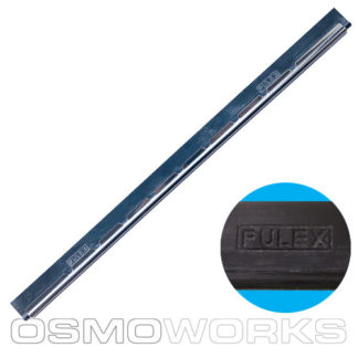 Pulex Technolite RVS-rail 35 cm | Glazenwasserswinkel.nl