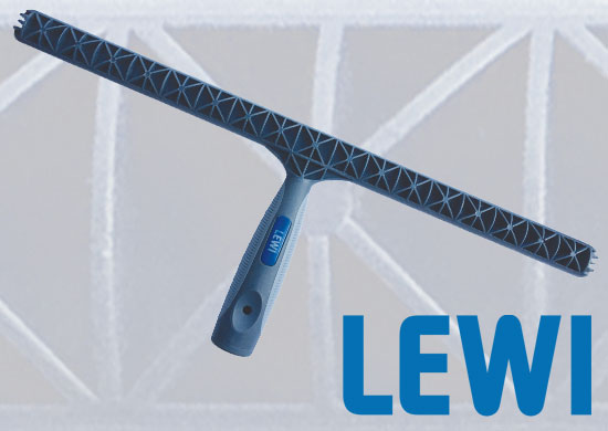 Inwashouders Lewi