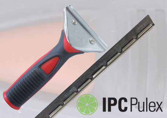 Wissergrepen en Linealen IPC Pulex