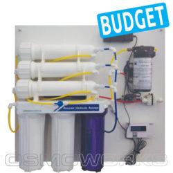 Osmose filtersysteem | Glazenwasserswinkel.nl