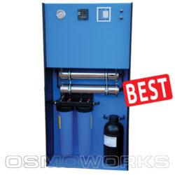 Demi 250 Filter Unit | Glazenwasserswinkel.nl