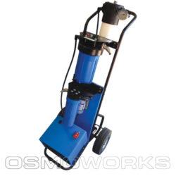 Mobiele filter unit | Glazenwasserswinkel.nl