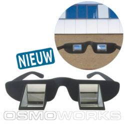 Osmoworks Wasbril | Glazenwasserswinkel.nl