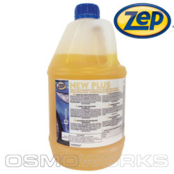 ZEP New Plus Automotive Truck Wash en Wax | Glazenwasserswinkel.nl